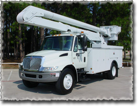 aerial-truck